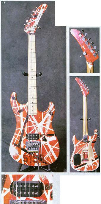 Awesome Eddie Van Halen Wiring Diagram Wiring Diagram Wiring Cloud Ratagdienstapotheekhoekschewaardnl