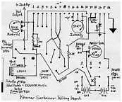 sustainer wiring schematic