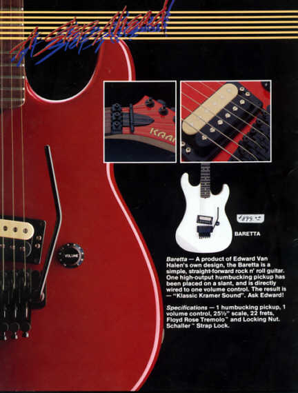 baretta history the majority of barettas featured reverse zebras but there were some schallers and duncans that were installed as standard zebra the creme coil being