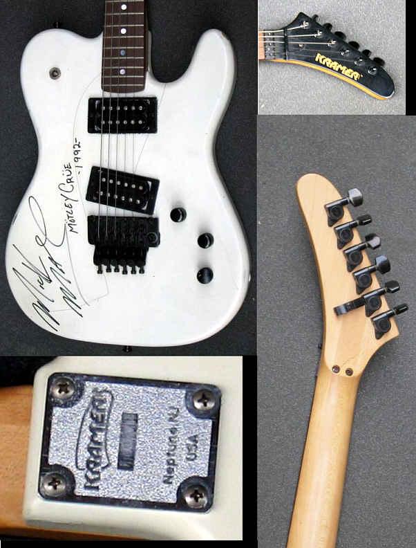 Endorsee kramer guitars asfbconference2016 Choice Image