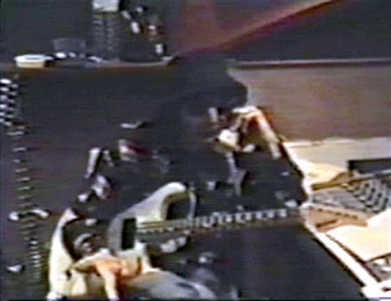 Miscellaneous Pictures 10 – Joe Satriani Wiring Diagram